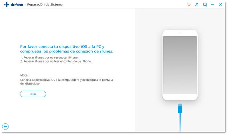 repara dispositivo atorado en logo de Apple