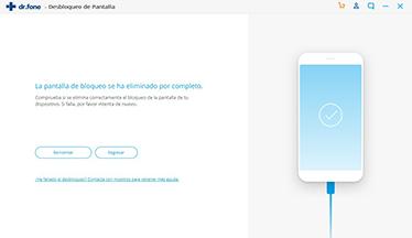 desbloquear iphone paso 3