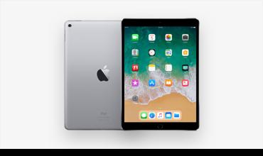 ios 11 compatible ipads