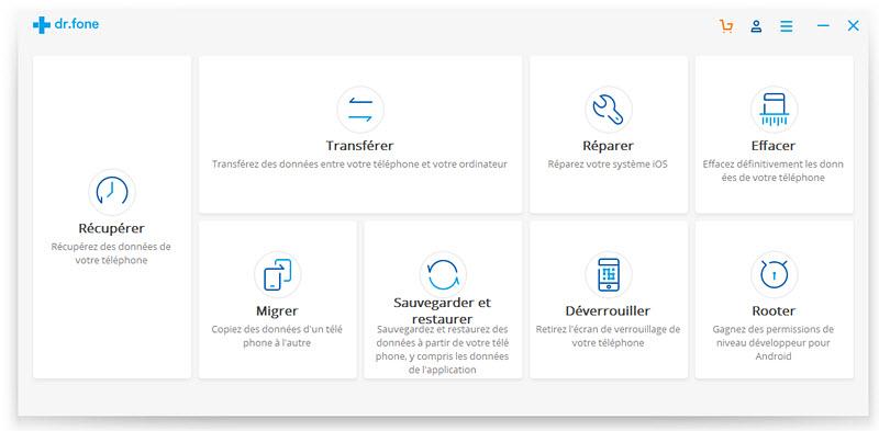 itunes file sharing-connecter votre appareil