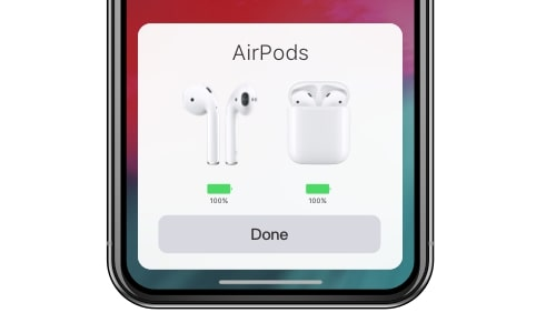 iOS 14 problem - AirPods connection problem