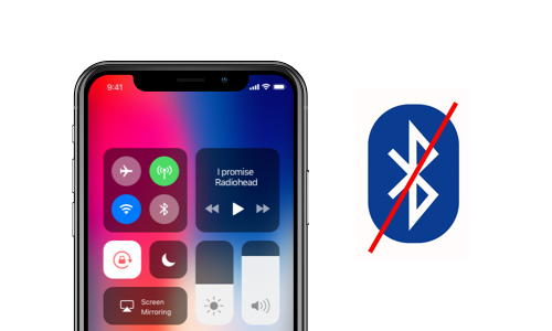 problema ios 12 - bluetooth