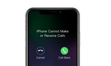 iOS 14 problems - iphone call failure