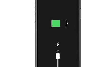 charging problem of ios 12
