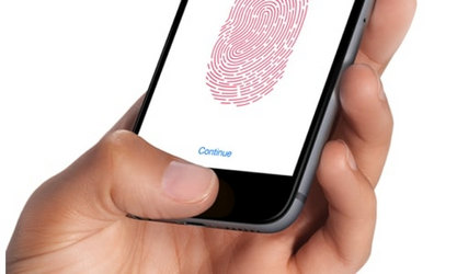 ios 12 touch id problem