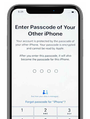 Transfer to New iPhone 2019: All You Need to Know
