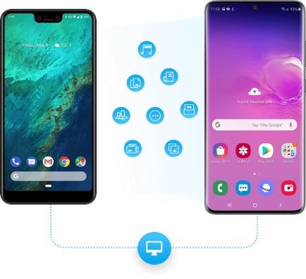 OFFICIAL]Samsung Data Transfer: The Definitive Guide