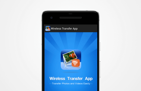 phone to phone transfer apps - wireless transfer