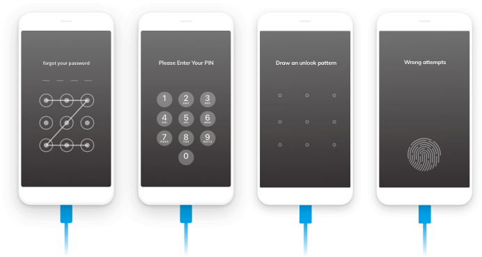 official drfone unlock android lock screen removal - 692×369