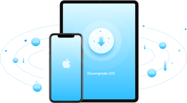 ios system recovery - downgrade ios