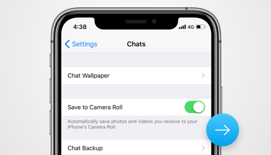 read whatsapp backup