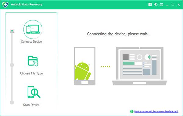 le 5 app android recupero dati
