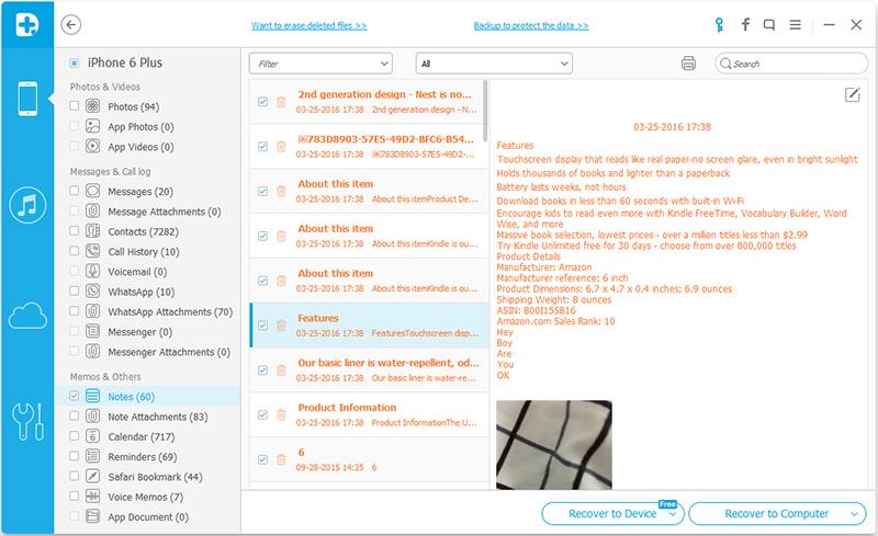 come esportare e stampare i messaggi di facebook messenger con dr fone