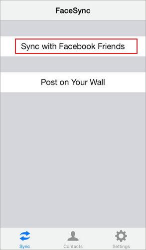 le migliori 3 app per sincronizzare i contatti di facebook con l iphone