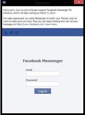 facebook storia