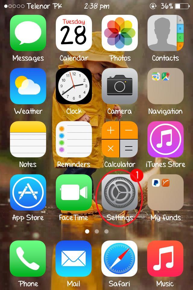 Come Utilizzare e Salvare Documenti in iCloud