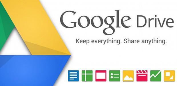 icloud alternative  google drive
