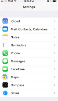 how to delete apps that came with iphone come eliminare le app da icloud dr fone 20789