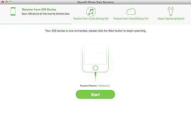 icloud backup extractor iskysoft iphone data recovery