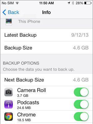 2 Semplici modi per recuperare foto da iCloud