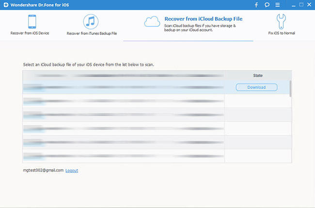 How to Export iCloud Contacts to Outlook