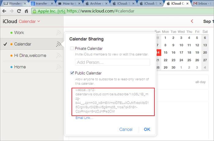 Sincronizzare Calendario Android.Come Sincronizzare Il Calendario Icloud Sul Telefono Android