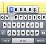 soluzini complete per i problemi alla tastiera dell iphone