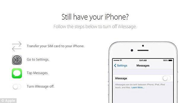 IPhone Texting Problems How to Fix It