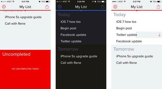 esplora di piu per avere migliori applicazioni gratuite di promemori per gli utenti iphone