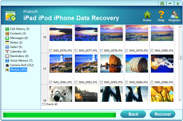 ipubsoft ipad iphone ipod recupero dati