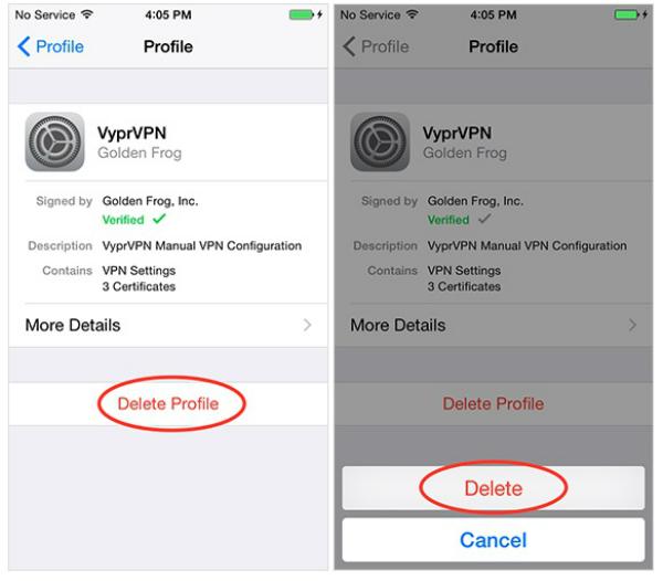 codifica backup iphone funzionano in grigio