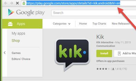 3 Modi per Kik Accedere Online Senza Download