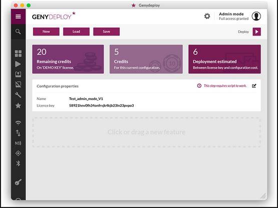 Passo 6 to login Kik online by Genymotion