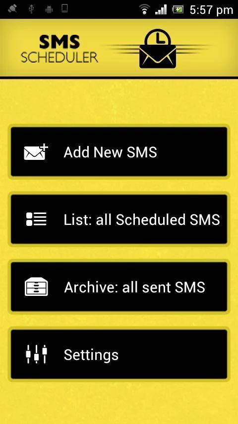 advanced sms scheduler