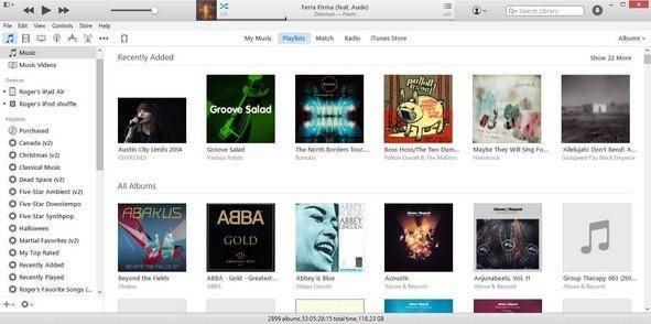 iTunes fa il Backup dei Messaggi di Testo? Come Ripristinare?