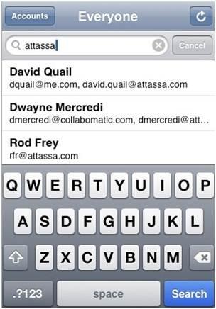 come cercare messaggi di testo sull iphone