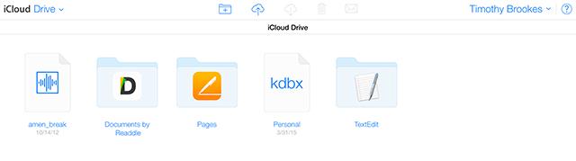 Problemi nel Sincronizzare le Note su iCloud