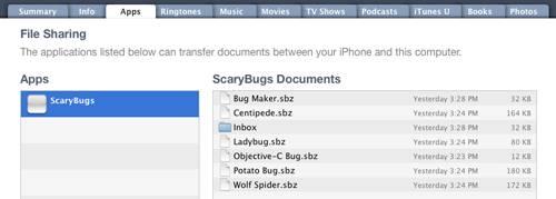 come esportare le note da iphone a pc mac tramite itunes