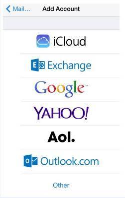 backup delle note su gmail