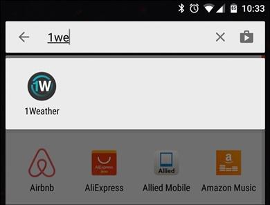 nascondere le applicazioni su android con nova launcher prime