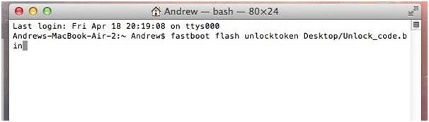 come sbloccare il bootloader e la radice htc uno m8