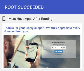 3 soluzioni per dispositivi zte root con facilit