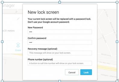 samsung password recovery per cellulari smartphone e computer portatili