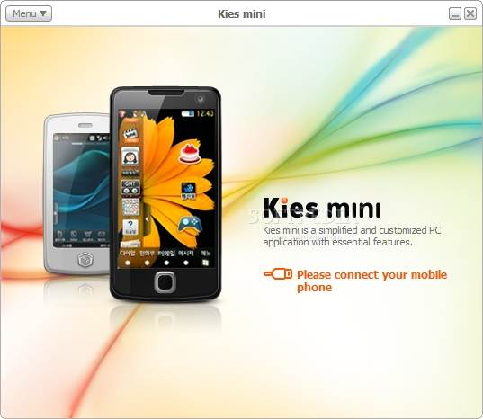 Samsung Kies per Windows e Mac