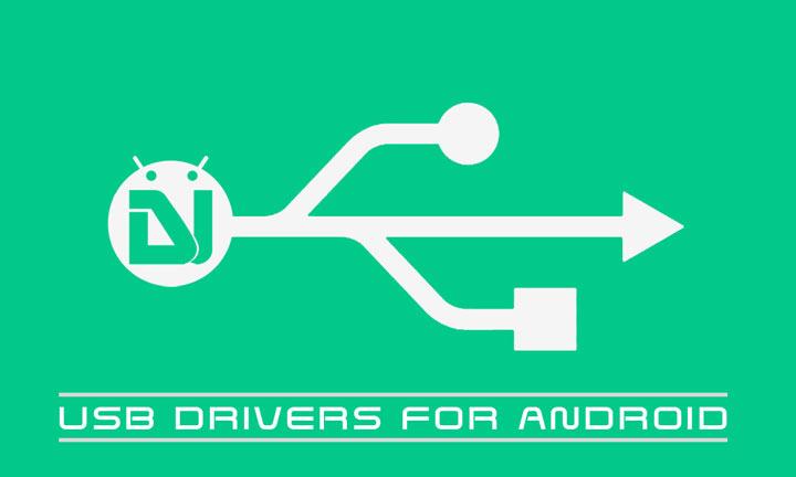 driver usb google