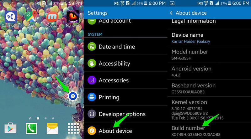 Come Registrare lo Schermo Android Con Android SDK e ADB