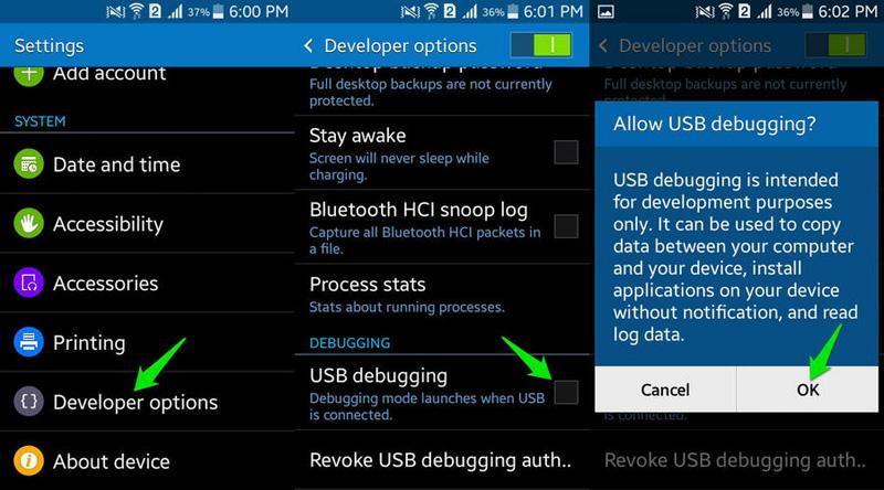 come registrare lo schermo android con android sdk