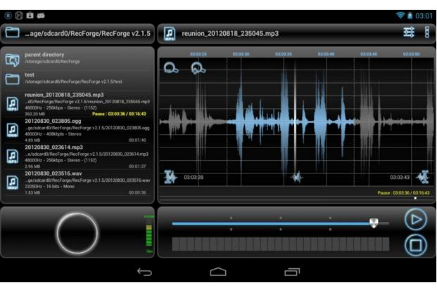 download gratuito del registratore mp3 android mp3