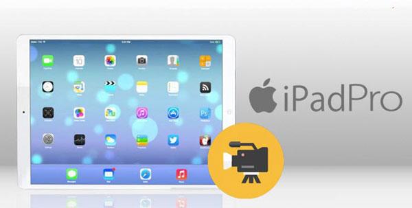 I 5 Registratori dello Schermo Migliori & Gratuiti per iPad (Senza Jailbreak)