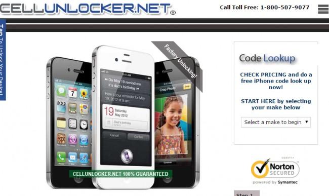 Top Degli Sbloccatori dei Codici IMEI per iPhone e Android